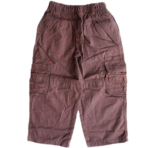 Summer Boy Pants