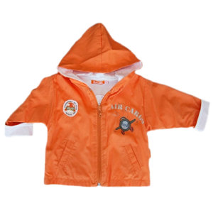 AIR CARGO BOY JACKET