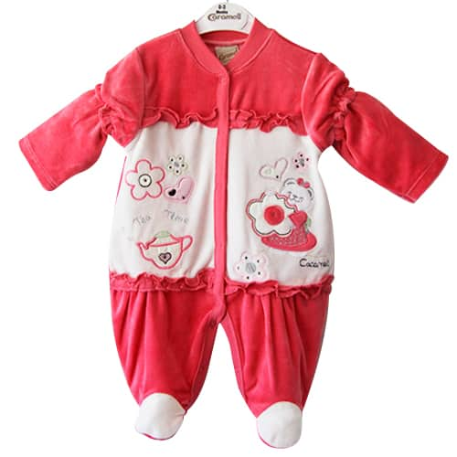 BABY BUNNY HEARTS JUMPSUIT – ONE_apple