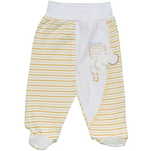 BABY FOOTED PANT