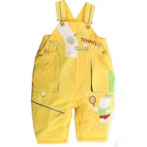 BABY JUMP SUIT FOR TENNIS LOVERS