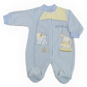 BABY JUMPSUIT – ONE PIECE