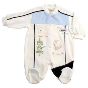 BABY JUMPSUIT - ONE PIECE