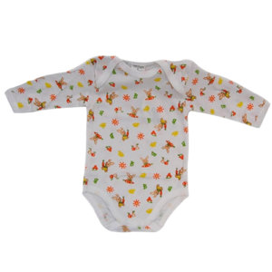 Bunny Baby Body- European Made